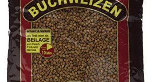 Dovgan Buchweizen (1 x 1 kg)